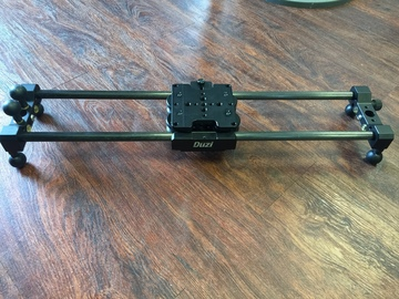 Cinevate Duzi Slider 24'