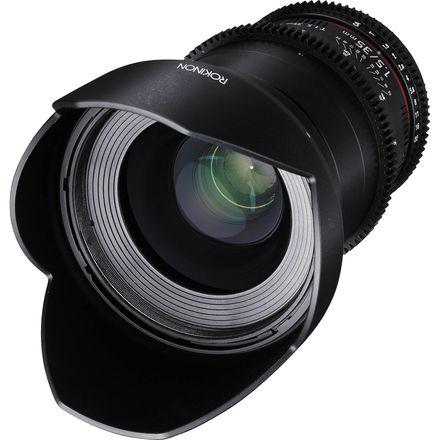 Rokinon Cine DS 35mm T1.5