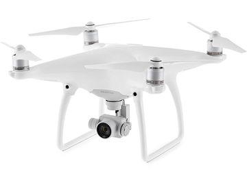 Rent: 4K DJI Phantom 4 ProPlus Drone