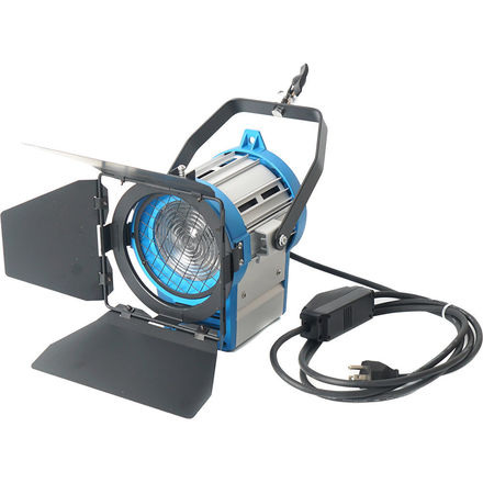 CAME-TV 650W Tungsten Fresnel