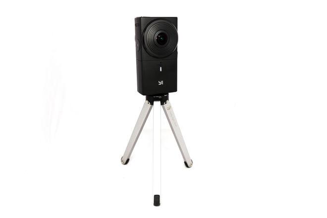 Yi 360 camera