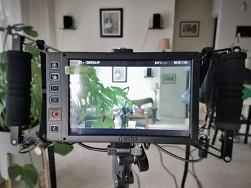 Rent: Osee 7in Wireless Directors Monitor