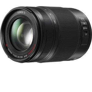Lumix 35-100 F2.8 Lens (micro 4/3 mount)