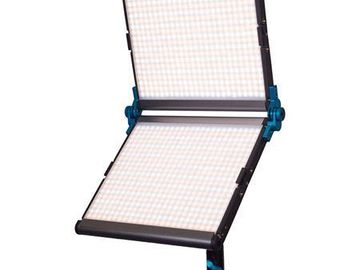 Rent: Dracast Bi-Fold LED x4