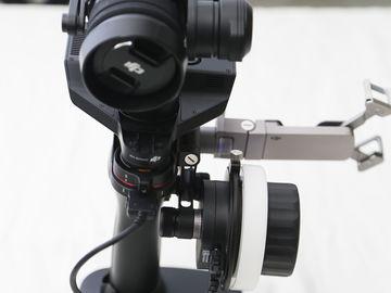 DJI Osmo Raw Combo with Follow Focus Wheel