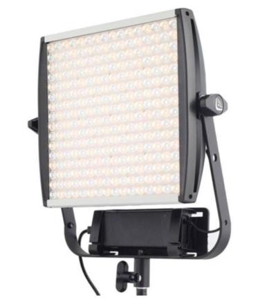 Litepanel Astra 1x1 Bi-Color Lights