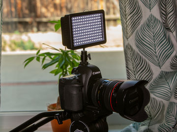Rent: Canon 6D Photo Package