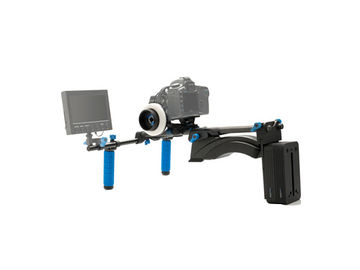 Rent: Redrock Shoulder Mount