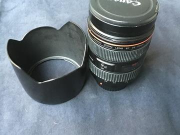 Canon 28-70mm F 2.8