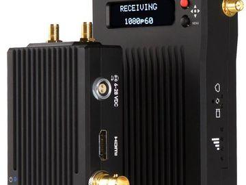 Rent: Teradek Bolt 3000 3G-SDI/HDMI Video Transceiver Set