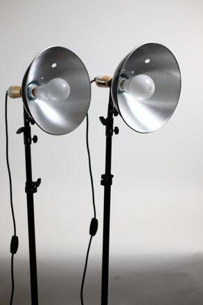 Impact Floodlight Reflector 10