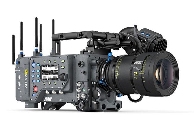 ARRI ALEXA LF  Ready to shoot premium package