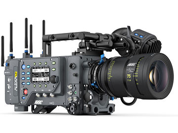 Rent: ARRI ALEXA LF  Ready to shoot