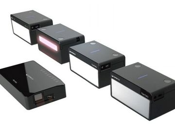 Rent: Cerevo FlexTally Camera Tally Light System