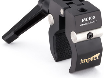 Rent: Impact Atom Clamp with Ratchet Handle