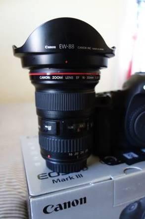 Canon 16-35mm f2.8L