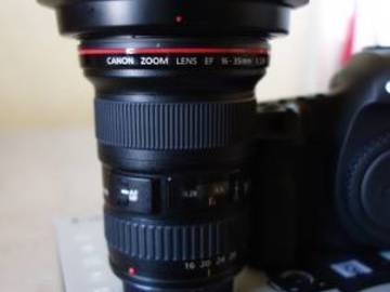 Rent: Canon 16-35mm f2.8L