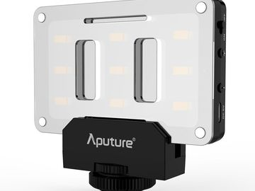 Rent: Aputure AL-M9 Amaran LED Mini Light