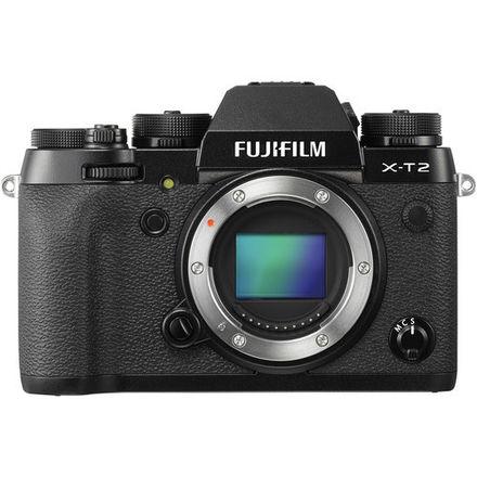 Fuji Film XT-2
