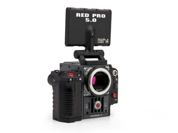 Rent: RED Scarlet-X
