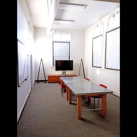 Spacious Studio in Silicon Valley