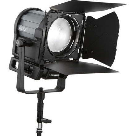 Litepanels Sola 6+ LED Fresnel Light