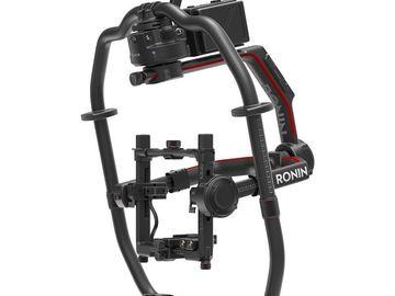 DJI Ronin 2 Pro Combo w/ Ready-Rig Pro-Arm Vest (4x battery