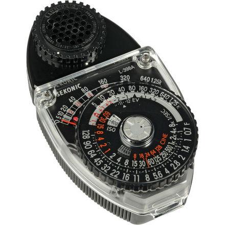 Sekonic Studio Deluxe Exposure Meter L-398