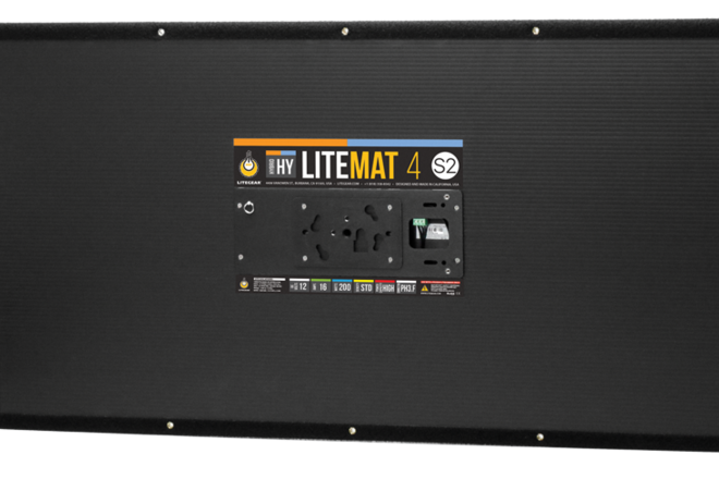 LiteGear S2 LiteMat 4
