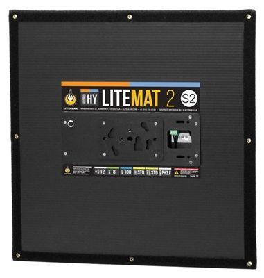 LiteGear S2 LiteMat 2 w SnapGrid (x2 batteries/charger)