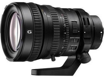 Sony 28-135mm servo zoom f4