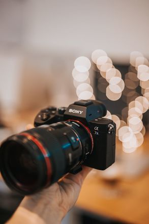 Rent a Sony - A7iii W/ 2 batteries + 64GB SD card   ShareGrid Los Angeles