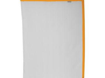 "Rent: Matthews 24x36"" Scrim Diffusion Flag, White Silk"