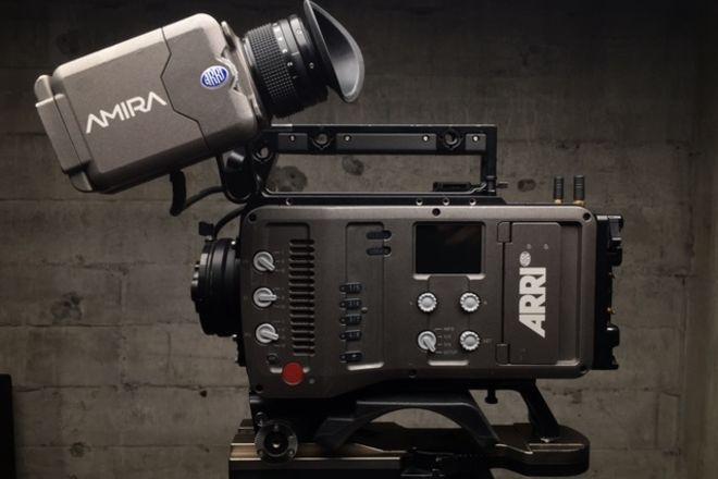 ARRI Amira 4K Premium Camera w/ Extras