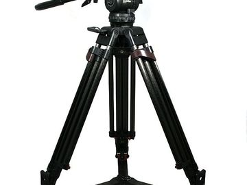 Sachtler Video 20 III Carbon Fiber Tripod System