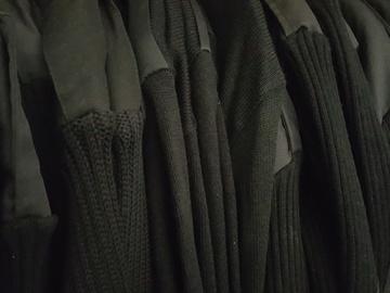 Rent: commando sweaters