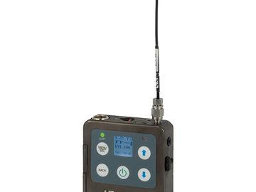Rent: Lectrosonics LT A1 Block 470-20 wireless TX 470.1-537.5 mhz