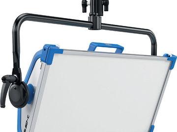 Rent: ARRI Skypanel  S60-C LED w/Chimera + Battery Plate + extras