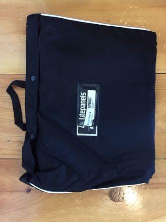 Litepanels DOPchoice Snapbag for Astra 1x1