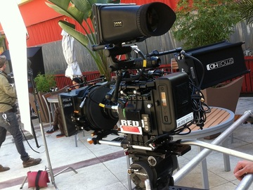 RCG ( Dana Dolly ) Speedrail Camera Slider