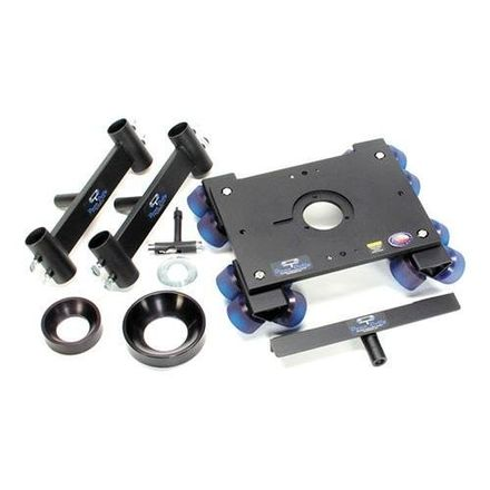 Dana Dolly Original Kit w/6' rails