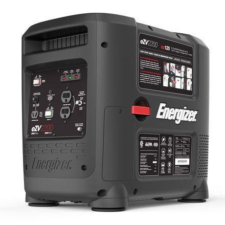 Energizer ez2000 Watt Quiet Inverter Generator