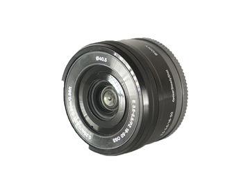 Rent: Sony E 16-50mm f/3.5-5.6 OSS
