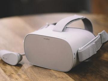 Rent: Oculus Go 64GB
