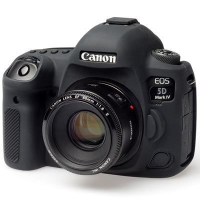 Canon EOS 5D Mark IV with Rokinon Cine DS Lens Package