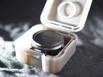 Metabones Canon EF Lens to Sony E Mount (Mark IV)