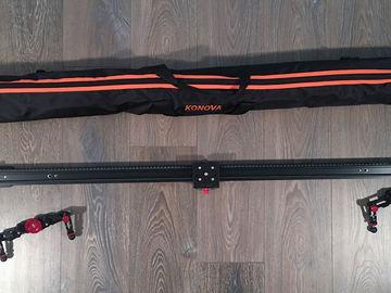 Konova K2 Slider
