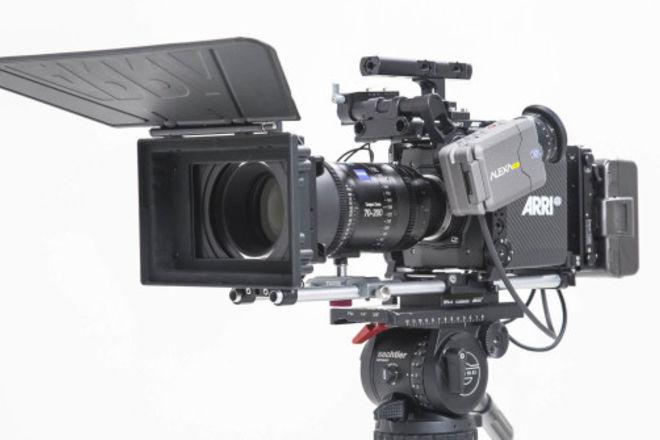"ARRI Alexa Mini Cinema ""A"" Camera Full Package"