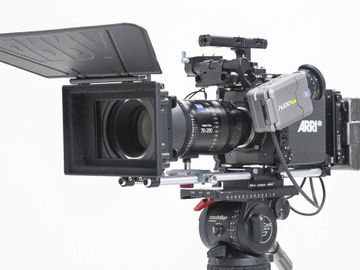 "ARRI Alexa Mini Cinema ""A"" Camera Full Package"