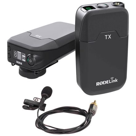 RodeLink Wireless Filmmaker Kit (1 of 2)